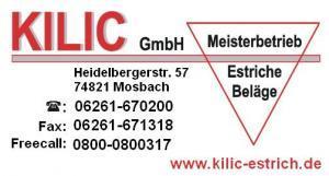 Kilic-Estrich